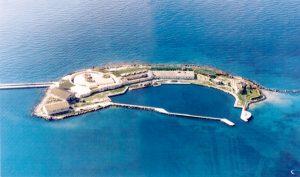 Isole Cheradi