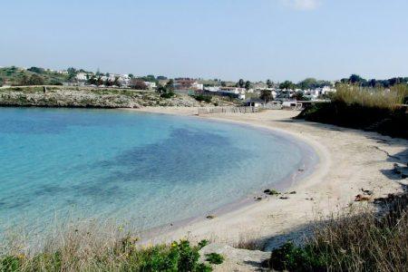Spiaggia di Saturo Taranto