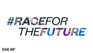 Race for the future